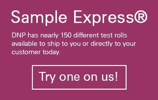 Sample Express